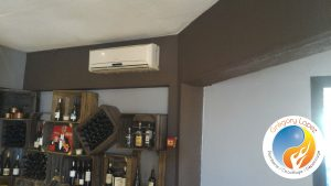 climatisation lansargues