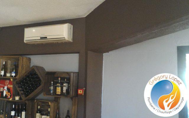 climatisation hérault