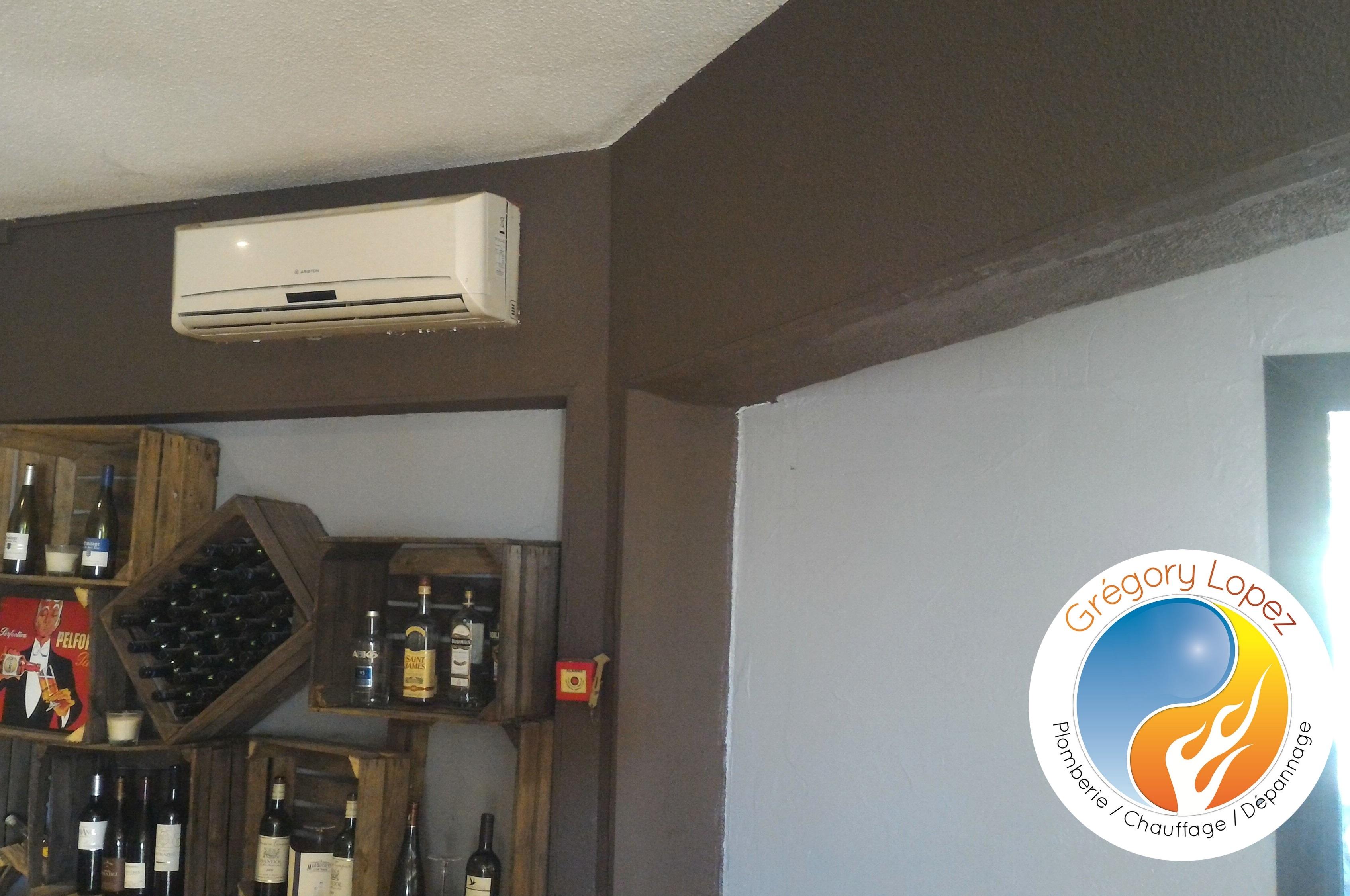 climatisation h rault ets gr gory lopez plombier chauffagiste 06 95 56 31 89. Black Bedroom Furniture Sets. Home Design Ideas